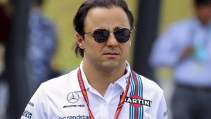 """Massa promete atuação efetiva como dirigente: """"vou ajudar os pilotos brasileiros"""""""