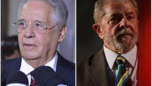A Posição do Brasil no Mundo: A diplomacia com FHC e Lula