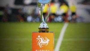 Futebol Florida Cup 2018