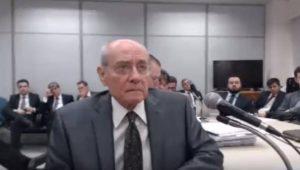 Glaucos trocou 12 ligações com Teixeira, diz MPF