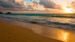 O Havaí pode ser deslumbrante para qualquer pessoa