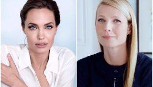 Angelina Jolie e Gwyneth Paltrow revelam ter sofrido assédio de produtor de Hollywood