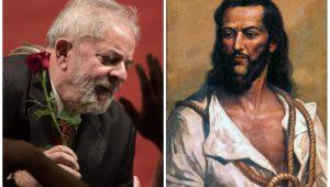 Deputado compara Lula a Tiradentes. Faz sentido?