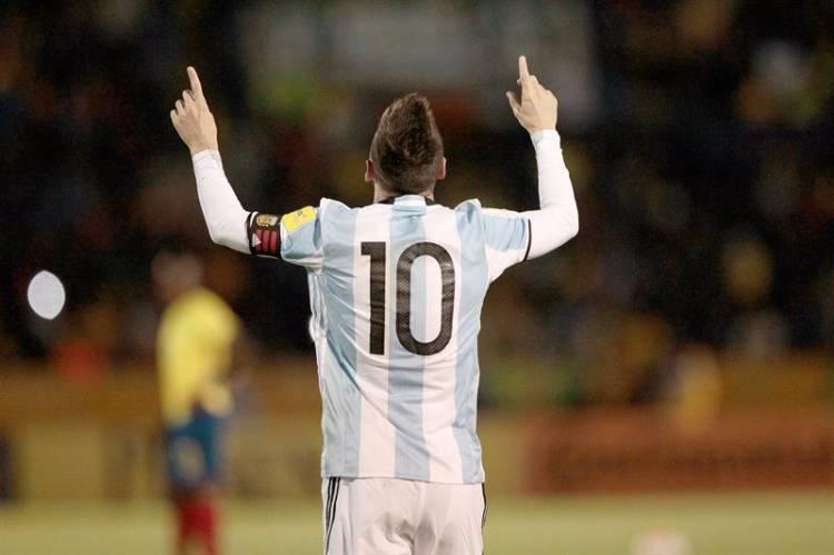 esportes, futebol, messi, argentina