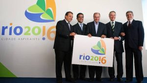 MPF denuncia Nuzman e Sérgio Cabral por esquema da Olimpíada do Rio 2016