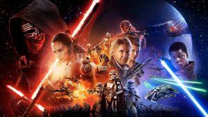 """""""Star Wars: Os Últimos Jedi"""" tem a segunda melhor estreia da história"""