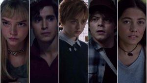 """""""Os Novos Mutantes"""" ganha 1º trailer"""