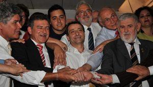 Cesare Battisti não é um perseguido político. É um assassino condenado
