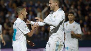 Futebol Copa do Rei Real Madrid