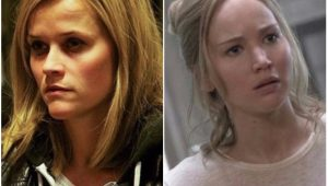 Reese Witherspoon e Jennifer Lawrence relatam assédio em Hollywood