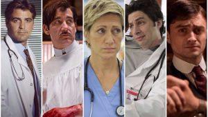 """Além de """"House"""" e """"Grey's Anatomy"""": 7 séries médicas que merecem sua atenção"""