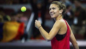 Líder do ranking, Halep pegará Svitolina, Wozniacki e Garcia no Masters da WTA