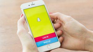 Snapchat vai produzir séries originais de até 5 minutos no aplicativo
