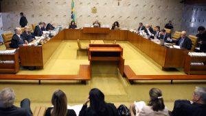 O STF ampliou na prática a imunidade parlamentar