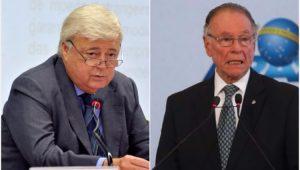 Nuzman e Teixeira usaram mesmo doleiro para pagamentos secretos