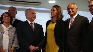 Extradição de Battisti é negociada desde que Temer assumiu, diz deputada brasileira na Itália