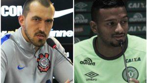 Por Walter, São Paulo pode ceder Reinaldo ao Corinthians