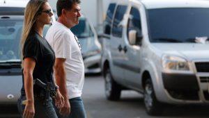 """R$ 55 mil em dinheiro em casa são """"diária de táxi"""", diz assessor de Picciani"""