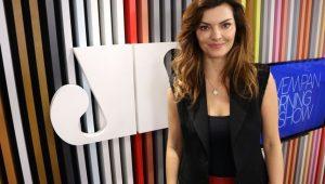 Mayana Neiva fala sobre preparação para interpretar prostituta na TV
