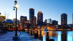 Boston: a cidade que mistura muito bem o clássico e o moderno
