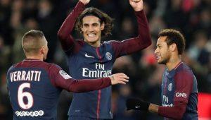 PSG aproveita falhas defensivas, goleia Nantes e aumenta vantagem sobre o Monaco