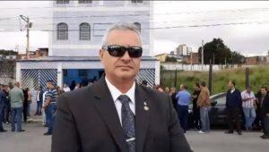Assessor do deputado Telhada é morto a tiros na zona leste de São Paulo