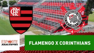 futebol, transmissão, flamengo, corinthians