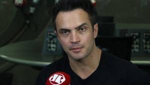 """Falcão relembra passagem pelo São Paulo e entrevero com Leão: """"virou pessoal"""""""
