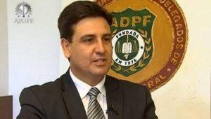 Troca de comando é tentativa de mudar modus operandi da Polícia Federal