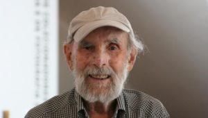 Morre no Rio de Janeiro o escultor polonês Frans Krajcberg