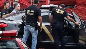 Câmeras mostram regalias dos presos da Lava Jato na cadeia de Benfica