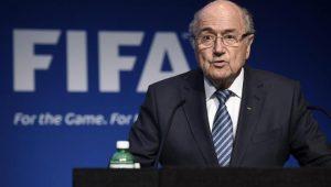 Em colaboração, Blatter cita Teixeira e Del Nero e revela contabilidade da propina da Fifa