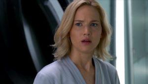 Jennifer Lawrence diz que vazamento de nudes foi como ser violada pelo planeta inteiro