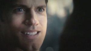"""Remoção digital do bigode de Superman em """"Liga da Justiça"""" causa polêmica"""