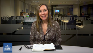 Sebrae Digital estréia com Martha Gabriel falando de planejamento nos negócios