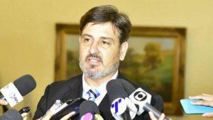 Segovia critica delação da JBS sob PGR: investigação duraria mais tempo na condução da PF