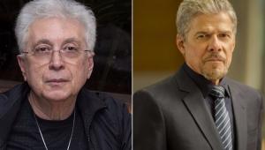 """Aguinaldo Silva defende José Mayer em caso de assédio: """"todos cometem erros"""""""