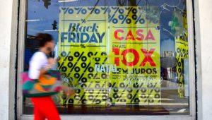 Pesquisa indica que quase 40% dos consumidores pretendem comprar na Black Friday