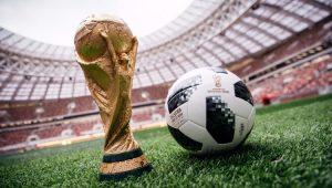 Fifa anuncia 98% dos ingressos vendidos em 2ª fase de comercialização para Copa