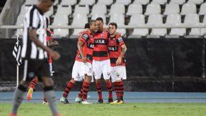 Futebol Campeonato Brasileiro Botafogo Atlético-GO