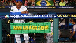 """""""O futuro do beisebol aqui é brilhante"""", afirma norte-americano que comanda Seleção Brasileira"""