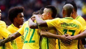 futebol, amistoso, brasil, japão