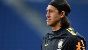 Futebol Seleção Brasileira Cássio