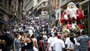 Chegada do 13º salário deve alavancar vendas para o Natal