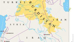 Justiça iraquiana abre caminho para Curdistão anular plebiscito