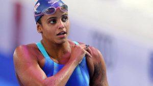 Brasil fatura prata no 4x50m medley misto em etapa da Copa do Mundo