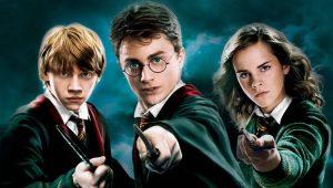 Harry Potter ganhará mais um jogo para celulares em 2018