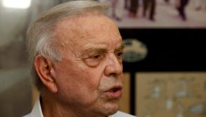 Promotoria exibe extratos com gastos de Marin no valor de US$ 138 mil