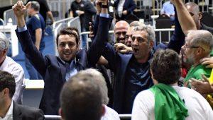Justiça do Rio suspende votos de urna 7 e eleição no Vasco segue indefinida