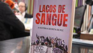 """Livro """"Laços de Sangue – A História Secreta do PCC"""" é lançado nesta quinta (09)"""